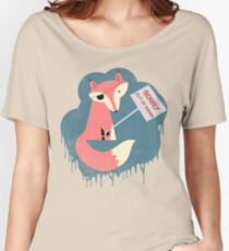 Five Nights At Freddy's - Foxy Out Of Order Women's Relaxed Fit T-Shirt
