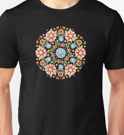 Millefiori Floral T-Shirt
