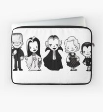 The Munsters Laptop Sleeve