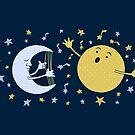 SPACE CONCERT by Alexander  Medvedev