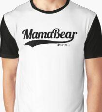 MamaBear 2011 Graphic T-Shirt