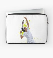 Roger Federer Laptop Sleeve