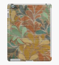 drops iPad Case/Skin