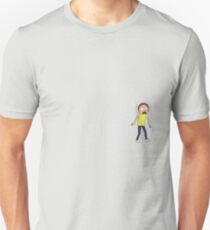 Morty Unisex T-Shirt