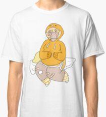 gudetama boy  Classic T-Shirt