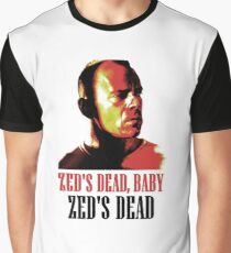 Zed Is Dead Graphic T-Shirt