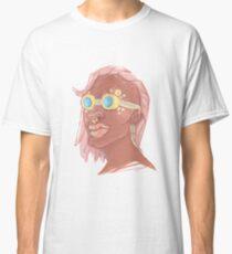 pink punk princess  Classic T-Shirt