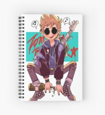 Tom  Spiral Notebook