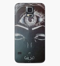 3. Auge reisen Hülle & Klebefolie für Samsung Galaxy