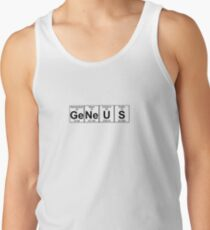 Genius Tank Top