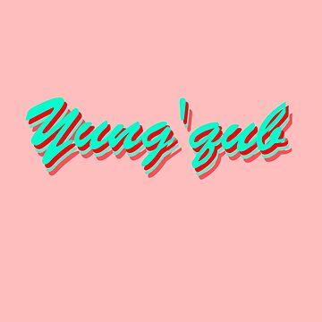 Yung'preme by Nonne