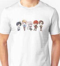 Mystic Messenger T-Shirt