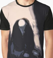 Oubliette Graphic T-Shirt