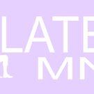 « Pilates MNL color+white » par Marie-Noëlle LANUIT