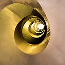 Golden spiral by Michael Stiso