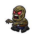Zombie by Quire