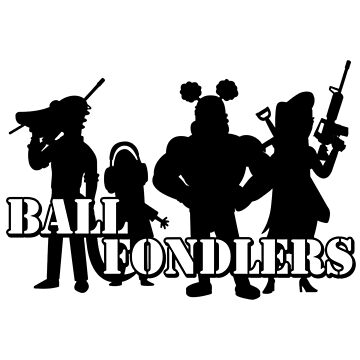 Ball Fondlers by anfa
