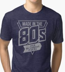 Made in the 80s Tri-blend T-Shirt