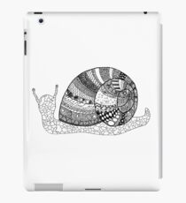 Slow and Steady Wins the Race iPad Case/Skin