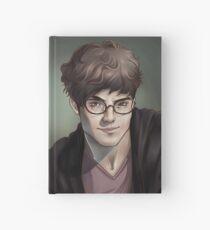 Potter Hardcover Journal