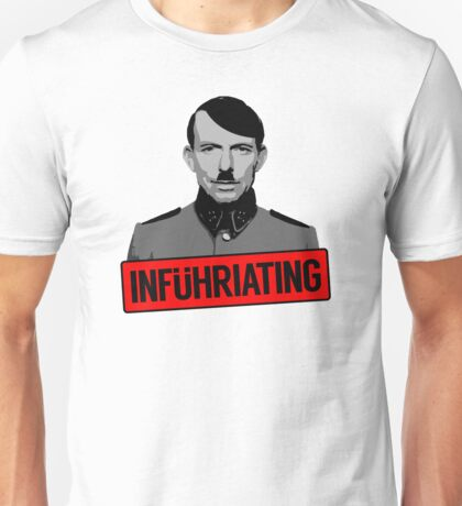 Australia's very own Führer Unisex T-Shirt
