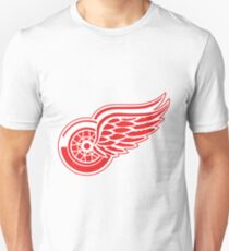 National Hockey League - Detroit Red Wings Unisex T-Shirt