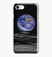 The Blue Marble iPhone Case/Skin