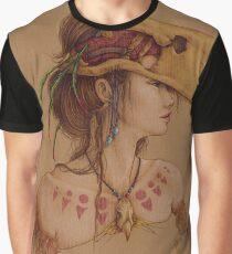 Titanis walleri Graphic T-Shirt