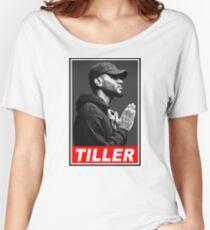 tiller Women's Relaxed Fit T-Shirt