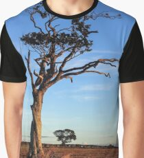 One Tree, Here and There Graphic T-Shirt