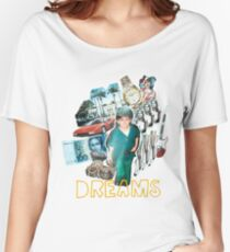 Shindy Dreams Women's Relaxed Fit T-Shirt