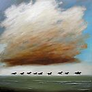 Horses on the Horizon series #1 by Thomas Andrew by Thomas Andrew Findlay