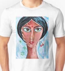 Timeless Dreamer - Woman Art by Valentina Miletic Unisex T-Shirt