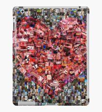 Heart of a Gamer iPad Case/Skin