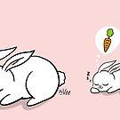 « Baby Rabbit » par vee-madinina