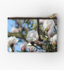 Spring of Blooming  Studio Pouch
