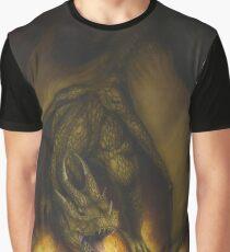 El tesoro del dragon Graphic T-Shirt