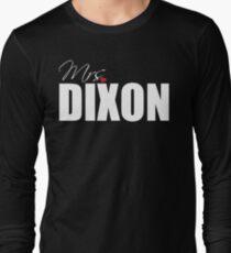 Mrs Dixon Long Sleeve T-Shirt