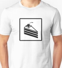 The Cake is a Die Unisex T-Shirt