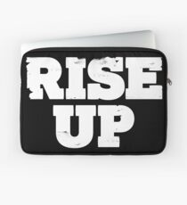 Rise Up Laptop Sleeve