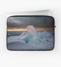 First Light, Lake Superior Laptop Sleeve