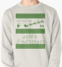 Merry Christmas - American Sign Language Pullover