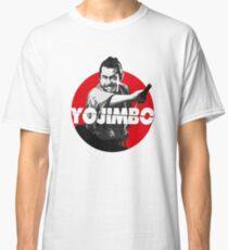 Yojimbo - Toshiro Mifune Classic T-Shirt