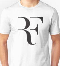 roger federer the champion T-Shirt