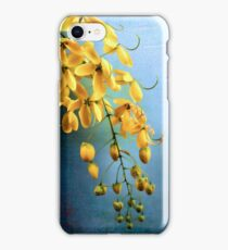 Golden Song iPhone Case/Skin