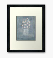 Modern Arrangement Framed Print