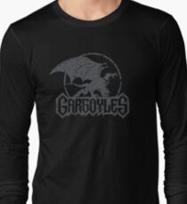 Gargoyles Long Sleeve T-Shirt