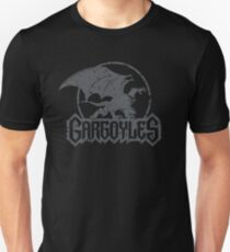 Gargoyles Unisex T-Shirt