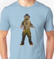 GANGSTA BEAR T-Shirt
