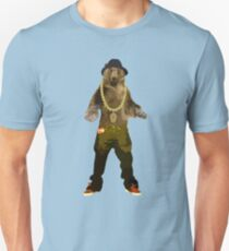 GANGSTA BEAR T-Shirt